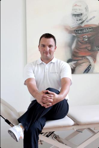chiropraktik balance Florian Gründel