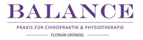 Chiropraktik  Braunschweig